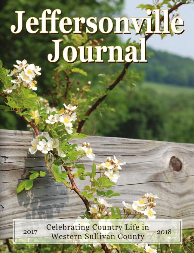 Jeffersonville Journal Publication